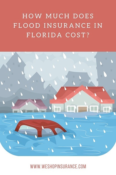 how much does flood insurance cost in florida? prices & premiums ...